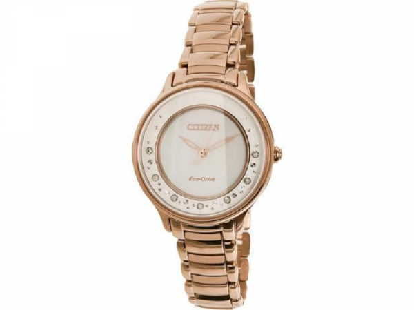 Ladies Citizen Circle of Time watch  by Citizen